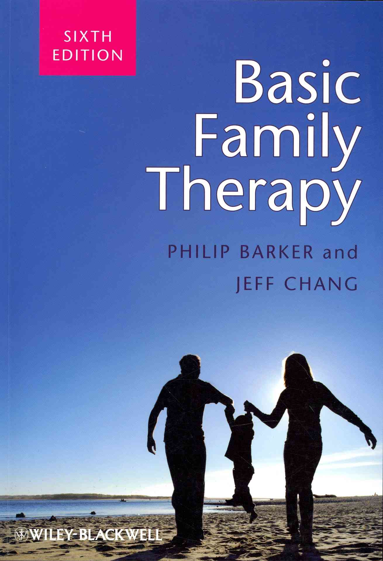 Basic Family Therapy By Barker, Philip/ Chang, Jeff